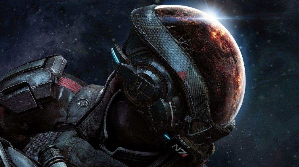 Год Mass Effect: Andromeda— вспоминаем, как погибала великая серия. - Изображение 1