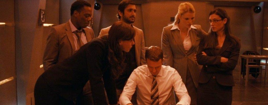 Лучшие офисные фильмы - хоррор-комедии, триллеры, фильмы ужасов про офис, топ кино | Канобу - Изображение 2807