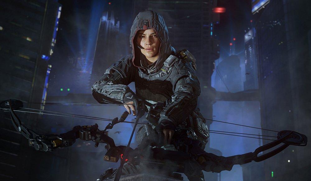 В Black Ops 3 появятся обновленные карты из World at War | Канобу - Изображение 3087