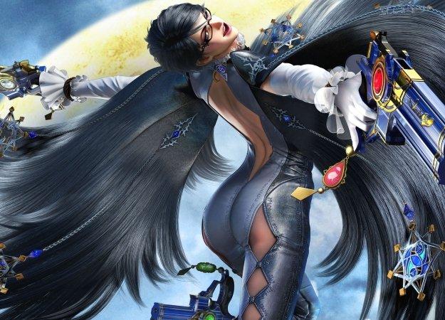 После стольких лет Bayonetta наконец станет доступна наPC