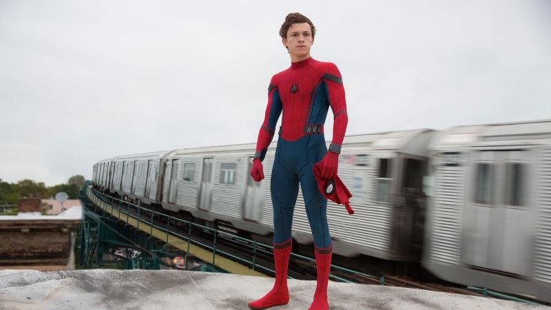 Человек-паук Тома Холланда хочет встретиться лицом клицу сВеномом Тома Харди | Канобу - Изображение 6133
