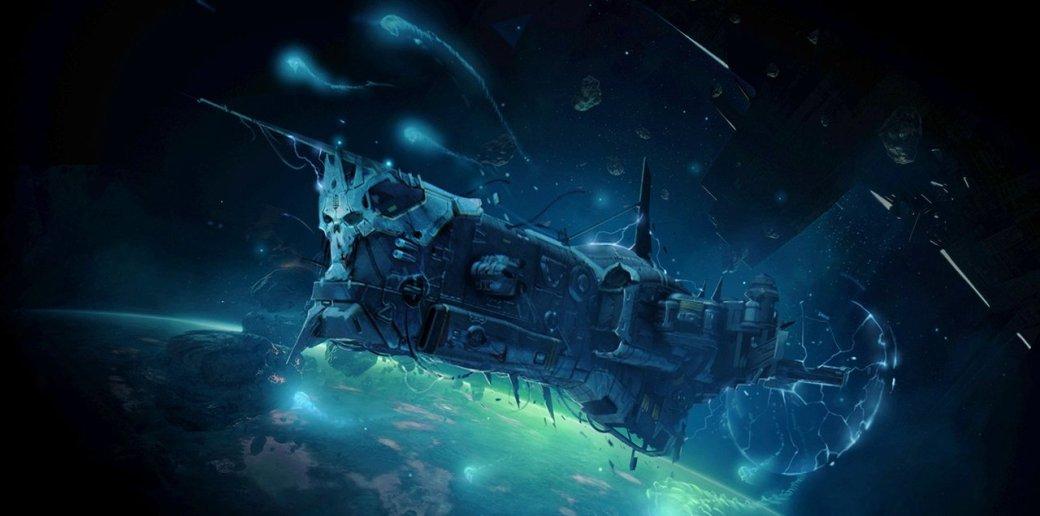 Насколько вы разбираетесь в фантастике? Тест «Канобу» и Star Conflict | Канобу