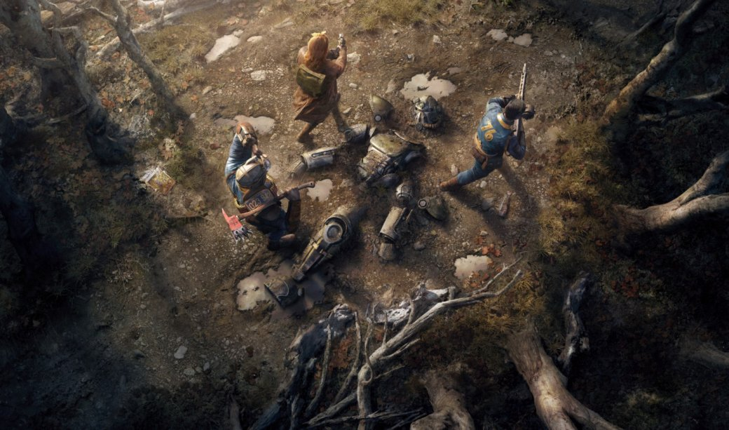 Bethesda рассказала про новый PvP-режим в Fallout 76. Гриферам он должен понравиться!  | Канобу - Изображение 1