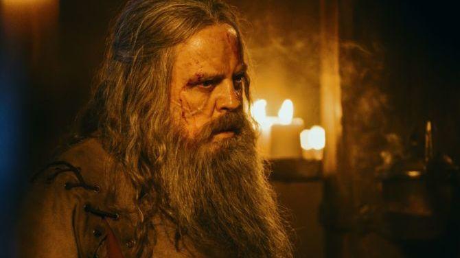Стоитли смотреть 2 сезон «Падения Ордена» (теперь сМарком Хэмиллом)? | Канобу