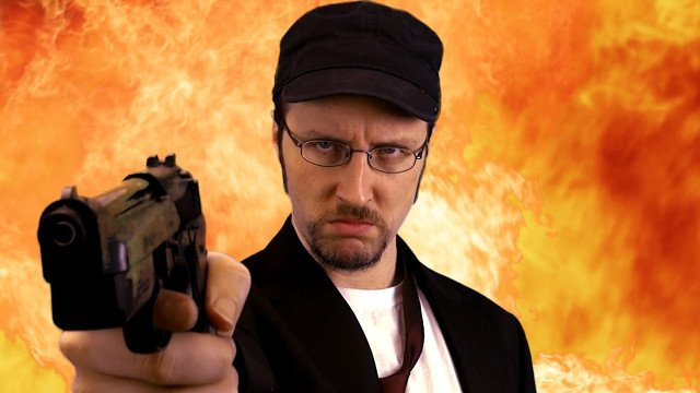 Закат Channel Awesome: после скандала сайт Ностальгирующего критика опустел. - Изображение 1