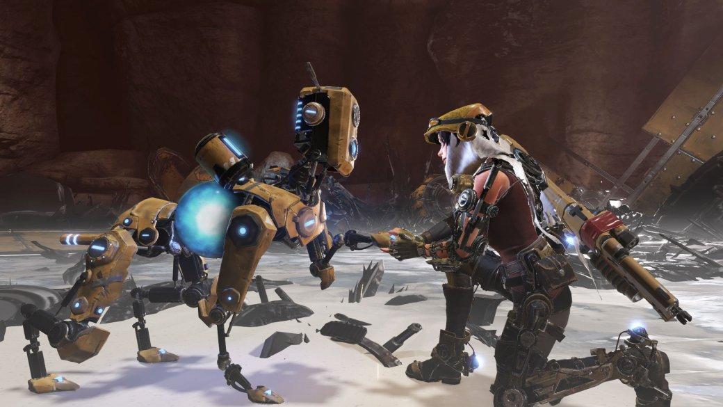 Во что поиграть: ReCore, BioShock: The Collection и другое | Канобу - Изображение 2436