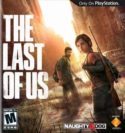 Бокс-арт и бонусы за предзаказ The Last of Us
