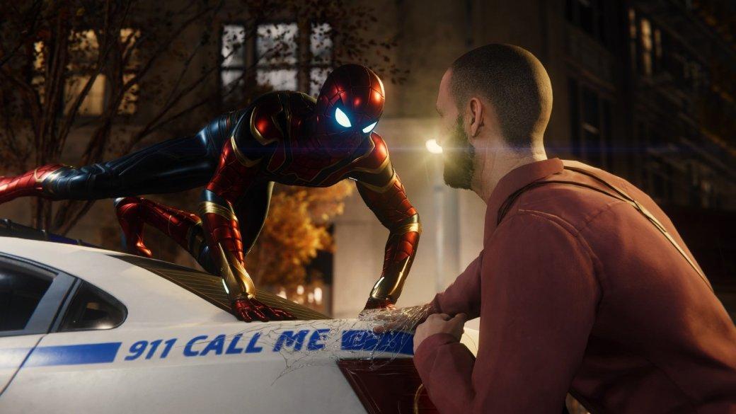 Рецензия на Spider-Man: The Heist | Канобу - Изображение 2
