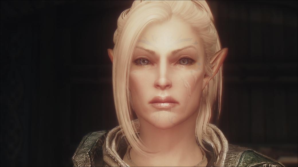 Лица The Elder Scrolls 5: Skyrim | Канобу - Изображение 3