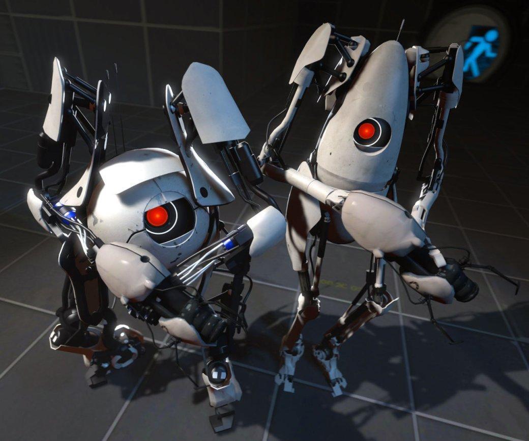 Рецензия на Portal 2. Обзор игры - Изображение 3