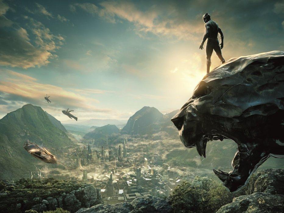 Как фильм «Черная пантера» повлияет накиновселенную Marvel?   Канобу