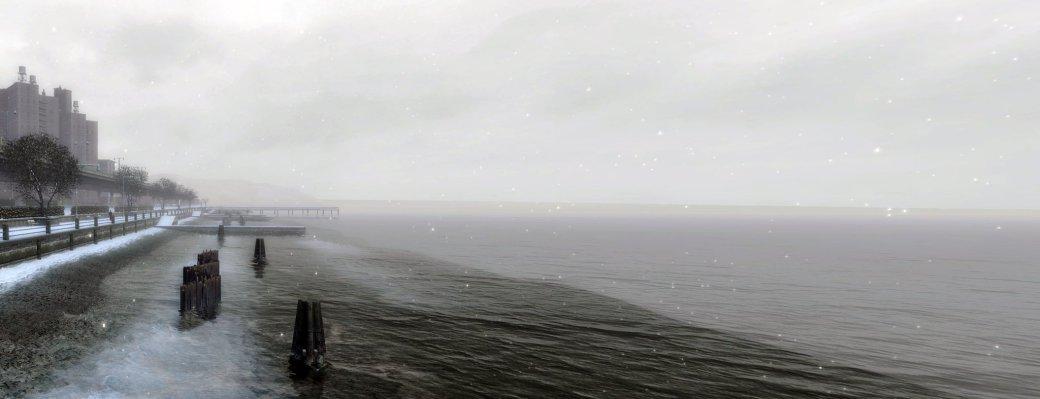 Лучшие скриншоты Mafia2. Ностальгия поЭмпайр-Бэй | Канобу - Изображение 14