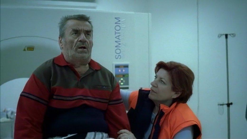 15 лет «Смерти господина Лазареску». Почему вам стоит посмотреть один из лучших румынских фильмов