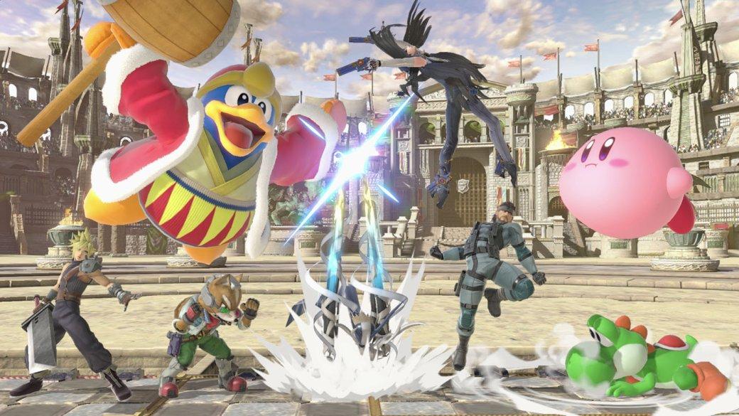 Doom сгеймпадом, Super Smash Bros иHyper Light Drifter. Авочто выиграли напрошлой неделе?   Канобу - Изображение 577