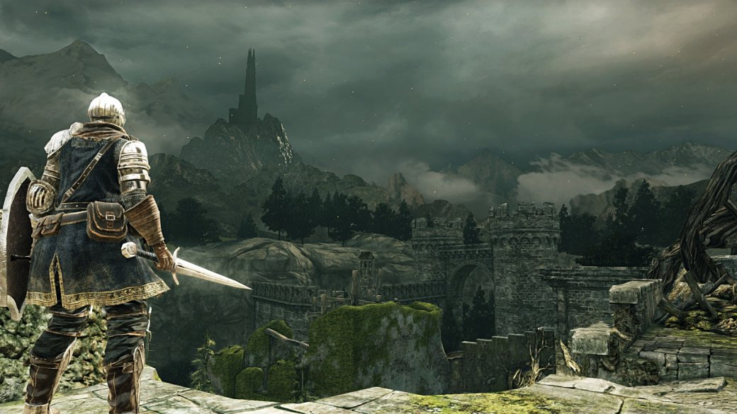 На фоне анонса Dark Souls Remastered вспоминаем, почему Dark Souls 2 — худшая игра в серии  | Канобу - Изображение 396