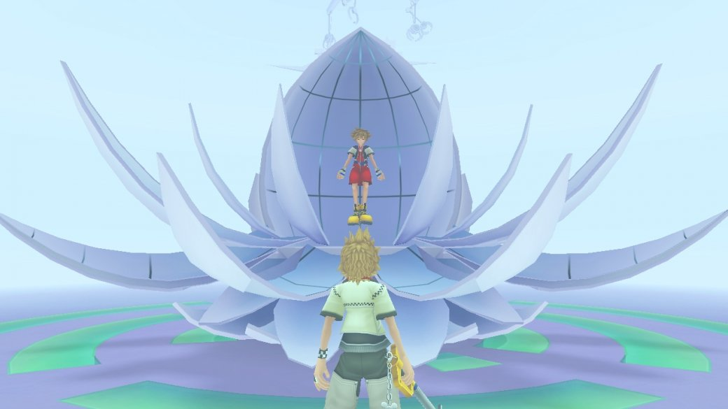 Серия игр Kingdom Hearts - полный пересказ сюжета всех частей Kingdom Hearts | Канобу - Изображение 20