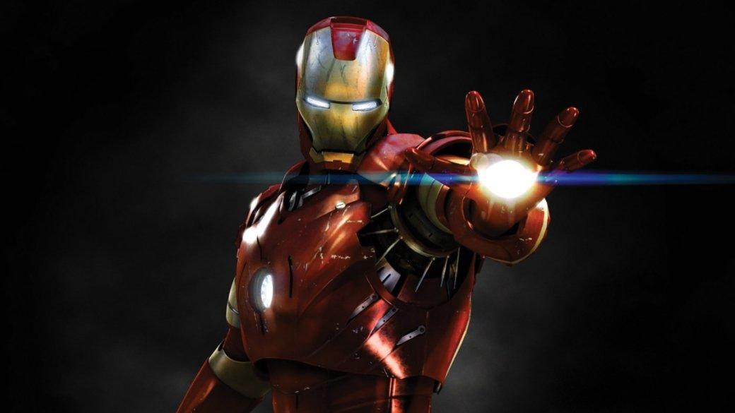 Роберт Дауни-мл. намекнул, что Железный человек выживет в космосе в «Мстителях 4» | Канобу - Изображение 8161