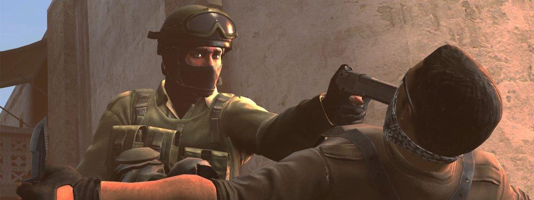 Это круче «валхака»! KennyS делает невероятное убийство на«мейджоре» поCS:GO | Канобу - Изображение 11236