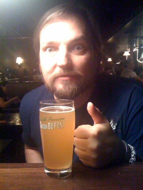Обзор зарубежной прессы: В какой жанр под какое пиво играть | Канобу - Изображение 0