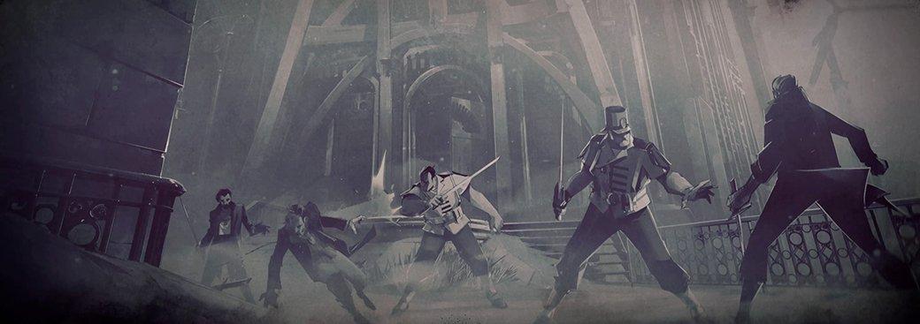Рецензия на Dishonored 2 | Канобу - Изображение 7