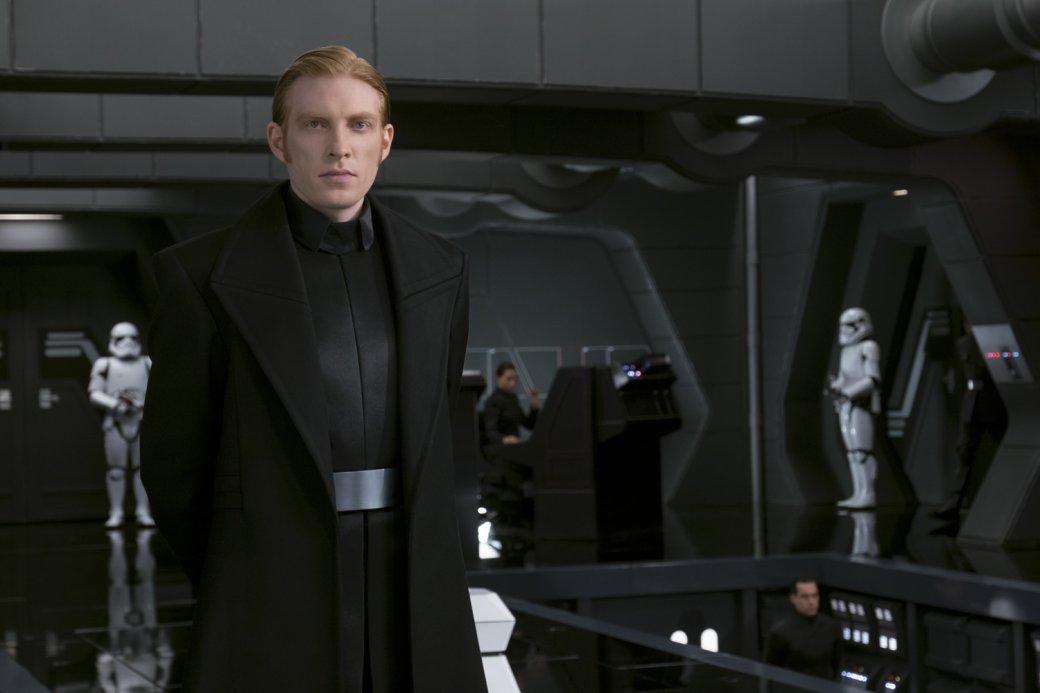 Круглый стол. Обсуждение фильма «Звездные войны. Эпизод VIII: Последние джедаи» | Канобу - Изображение 2