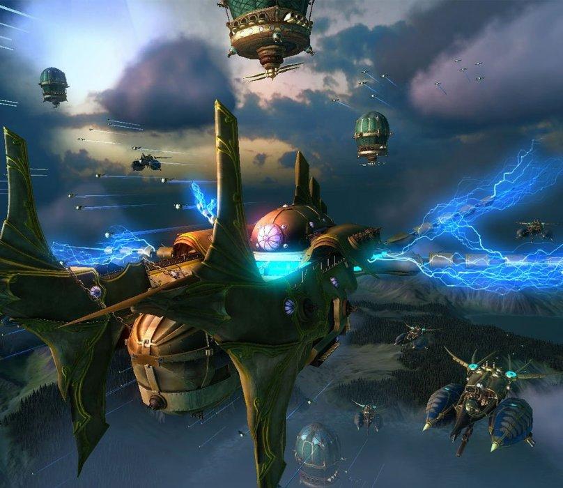 Обзор Divinity: Dragon Commander - рецензия на игру Divinity: Dragon Commander | Рецензии | Канобу