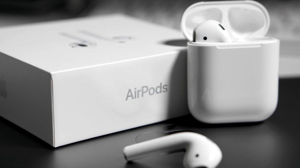 Bloomberg: Apple готовит премиальные AirPods с функцией активного шумоподавления | Канобу - Изображение 9756
