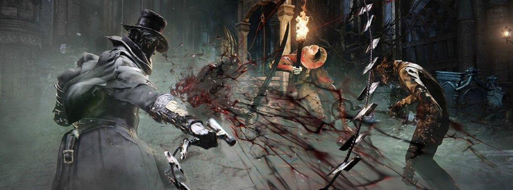 Самое крутое оружие в играх - список мощного и необычного вооружения в видеоиграх | Канобу - Изображение 11