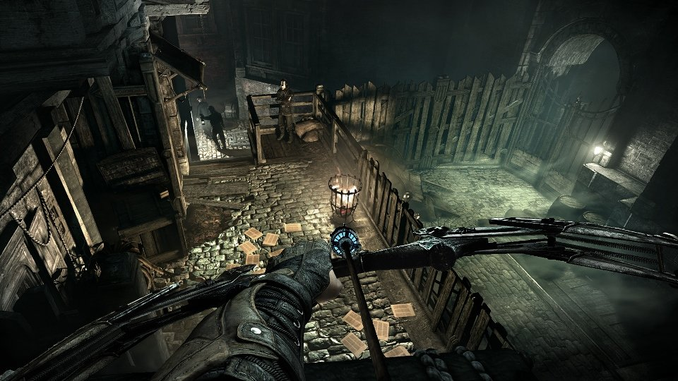 Рецензия на Thief (2014) | Канобу - Изображение 1