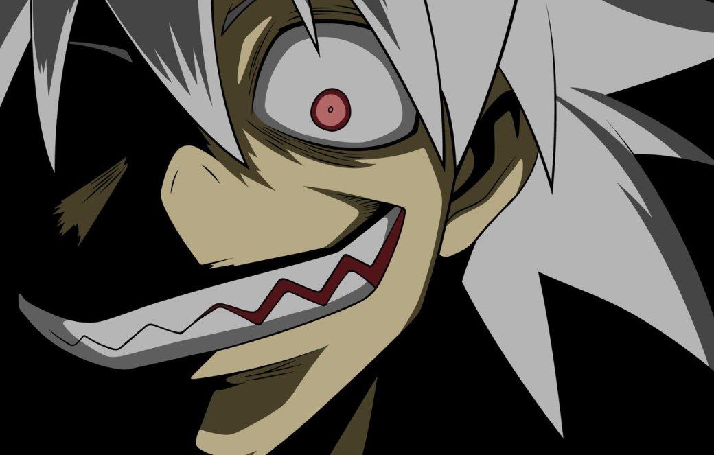 Спойлеры. Худшие финалы аниме   Канобу - Изображение 9
