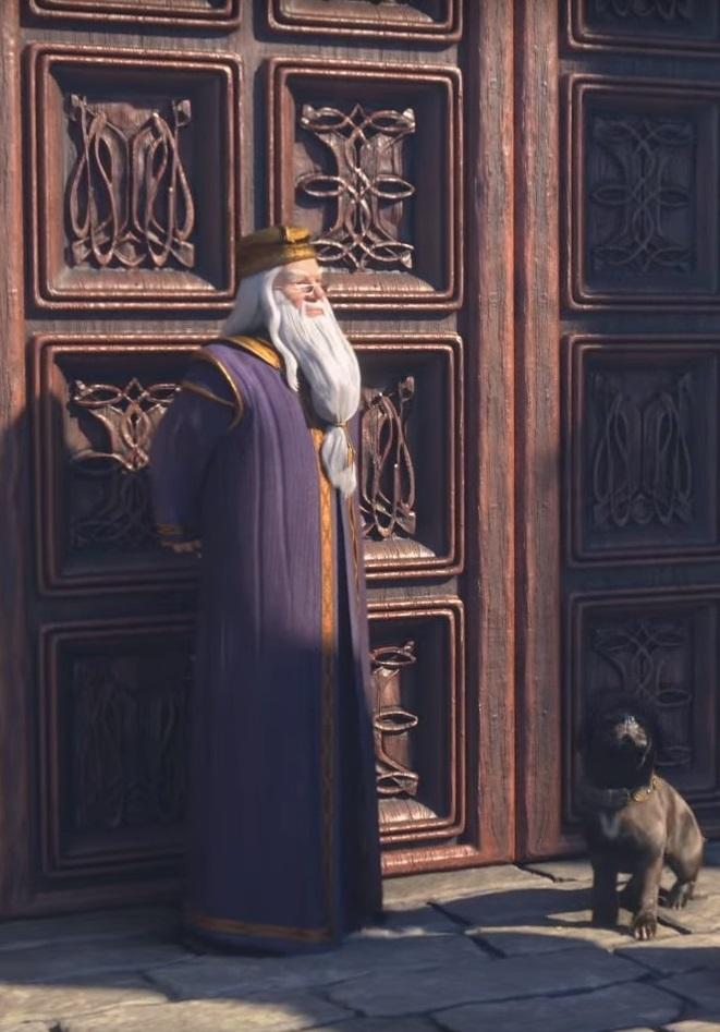 Harry Potter: Hogwarts Mystery — дневник первокурсника . - Изображение 12