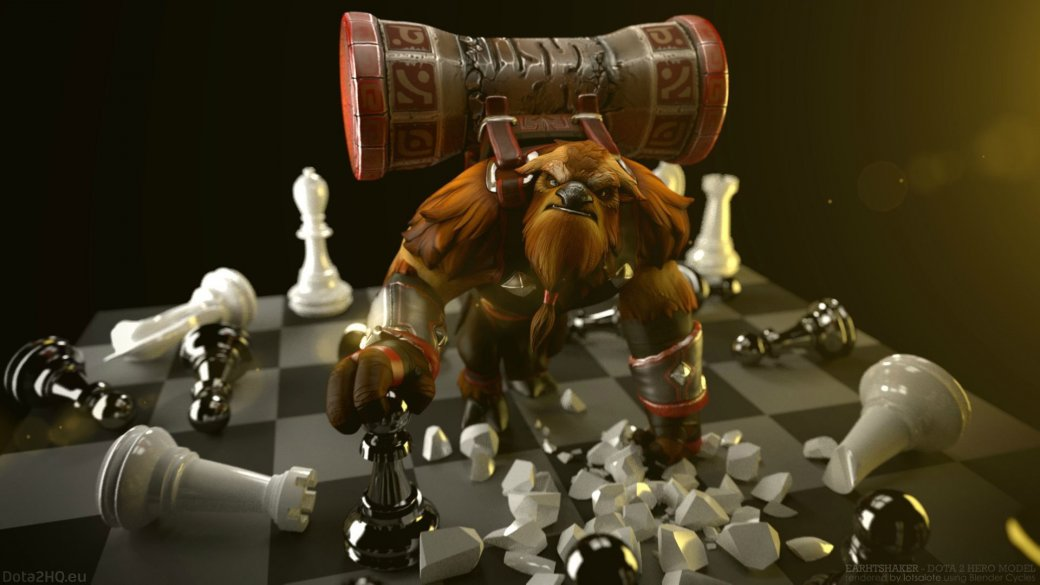 Что такое Dota Auto Chess ипочему она всем так нравится? | Канобу - Изображение 1