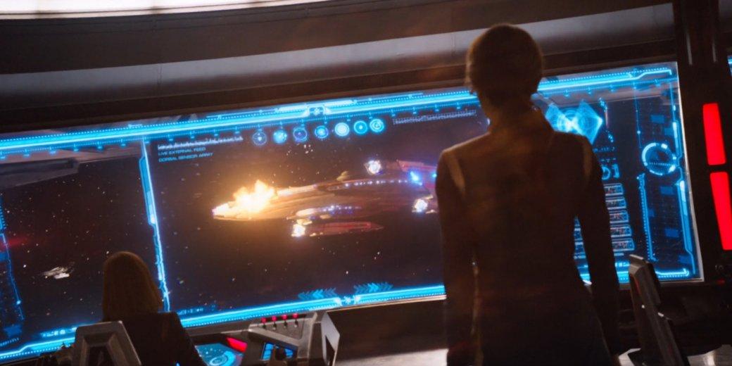 Что не так с сериалом «Звездный путь: Дискавери» (без спойлеров) | Канобу - Изображение 1