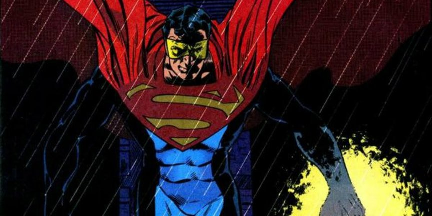 15 самых мрачных версий Супермена | Канобу - Изображение 7581