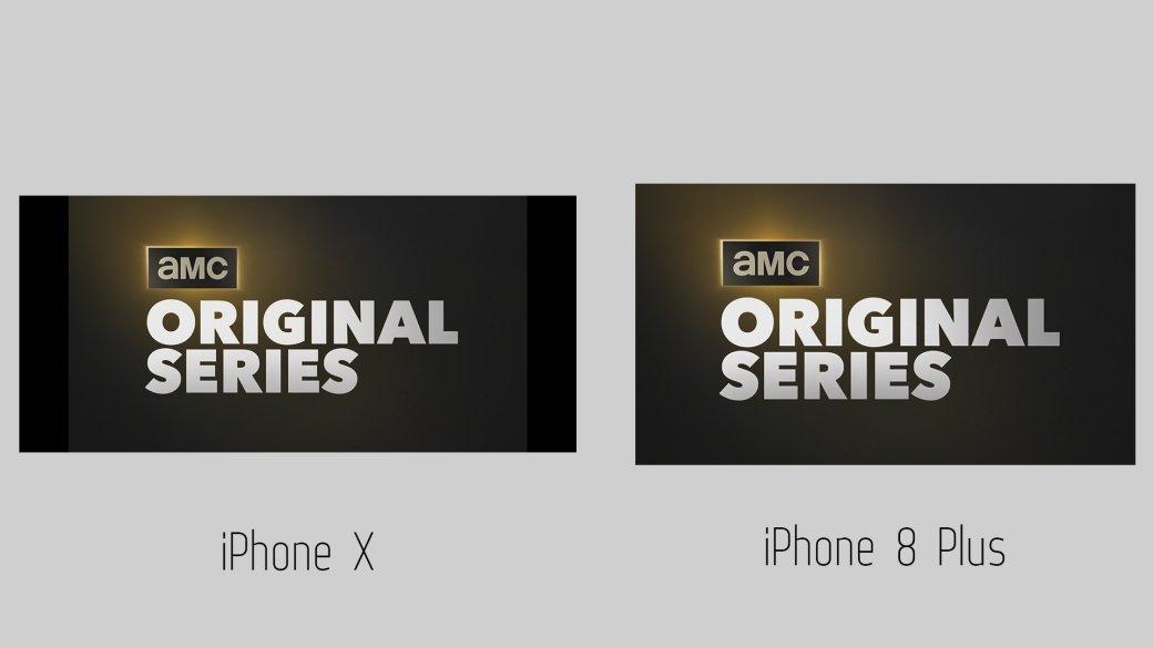 ТОП-10 причин выбрать iPhone 8 Plus вместо дорогущего iPhone X. - Изображение 4