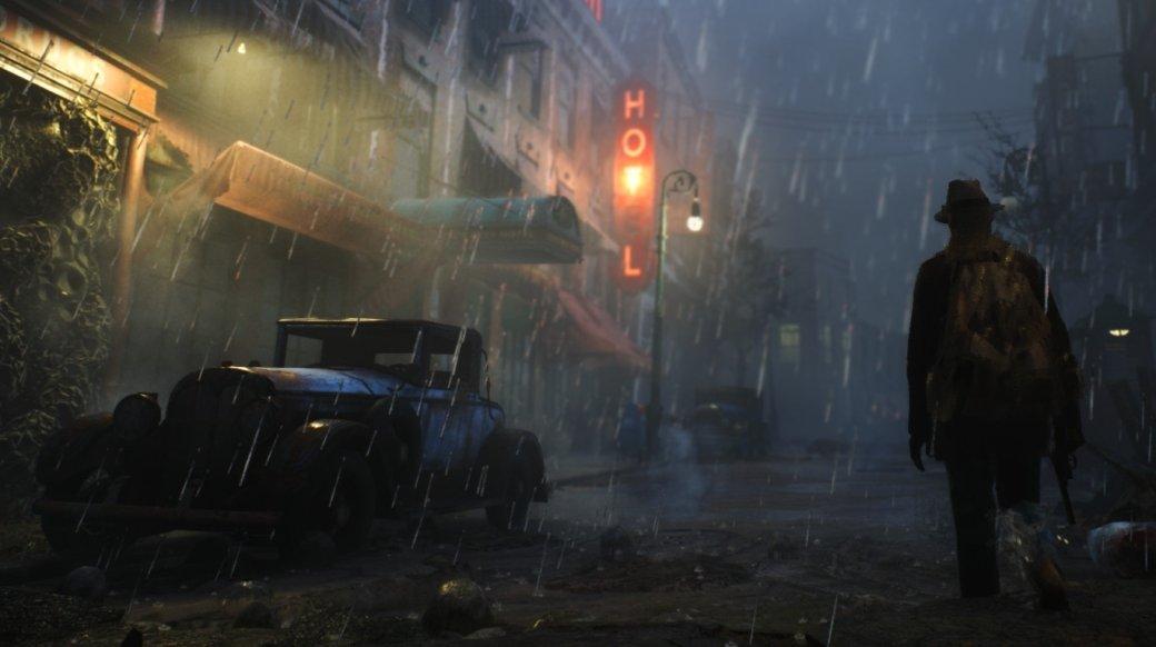 Кропотливая работа детектива идождливый город вновом геймплее The Sinking City | Канобу - Изображение 1