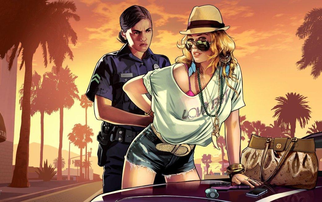 Что известно о GTA6, слухи о GTA6, Grand Theft Auto 6, дата релиза GTA6, дата выхода GTA6 | Канобу