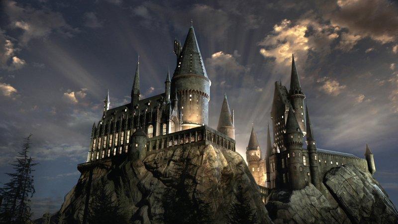 Трейлер неанонсированной экшен-RPG в мире «Гарри Поттера» сулит настоящую игру мечты для фанатов | Канобу - Изображение 11818