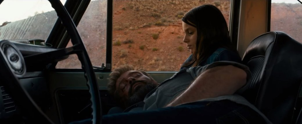 Разбираем первый трейлер «Логана». Последний фильм про Росомаху | Канобу - Изображение 6167