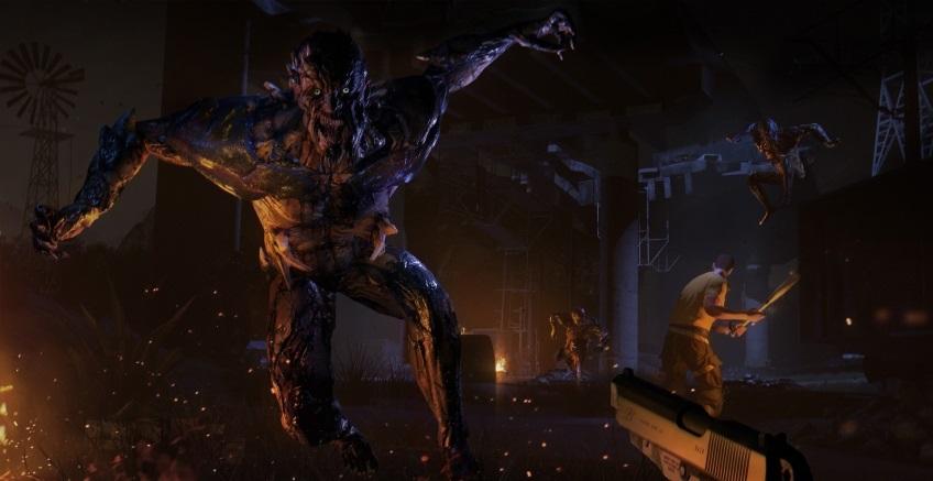ВDying Light 2 есть зомби-дегенераты, асами мертвяки проходят стадии развития | Канобу - Изображение 0