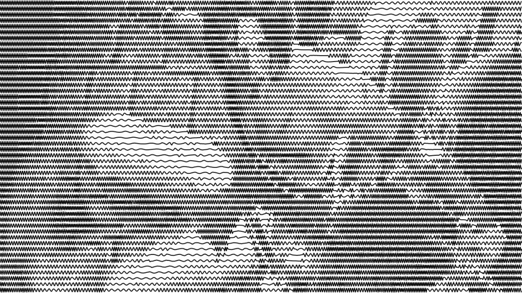 Бэтмен, Ведьмак и Макс Пэйн в минимализме — всего 50 линий и 2 цвета   Канобу - Изображение 6932