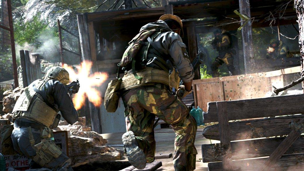 Режим Gunfight вCall ofDuty: Modern Warfare— весомый повод купить игру. Сыграли лично иубедились | Канобу - Изображение 2