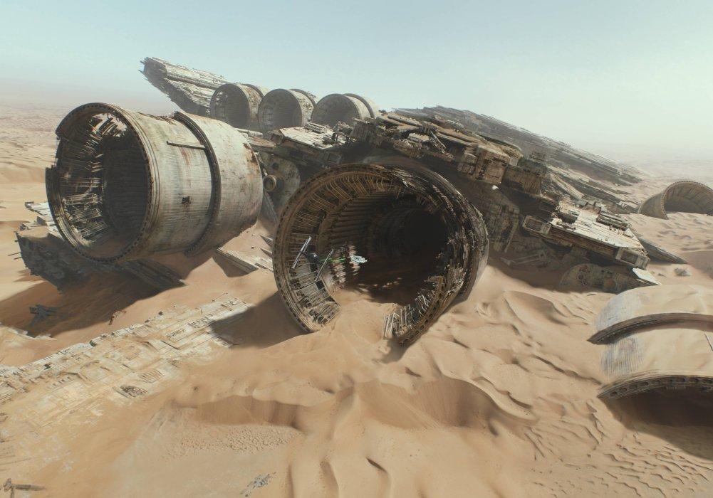 Что происходило вГалактике между VIиVIII эпизодами «Звездных Войн». Эпичный таймлайн | Канобу