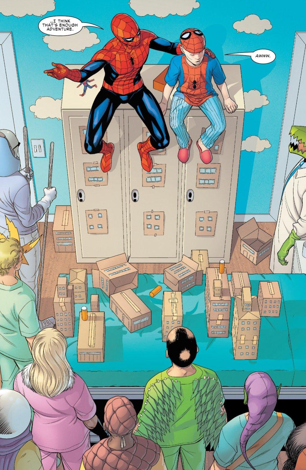 Вчем секрет популярности Человека-паука? | Канобу - Изображение 9