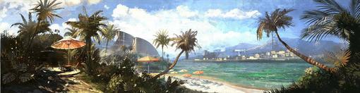 Рецензия на Dead Island   Канобу - Изображение 12128