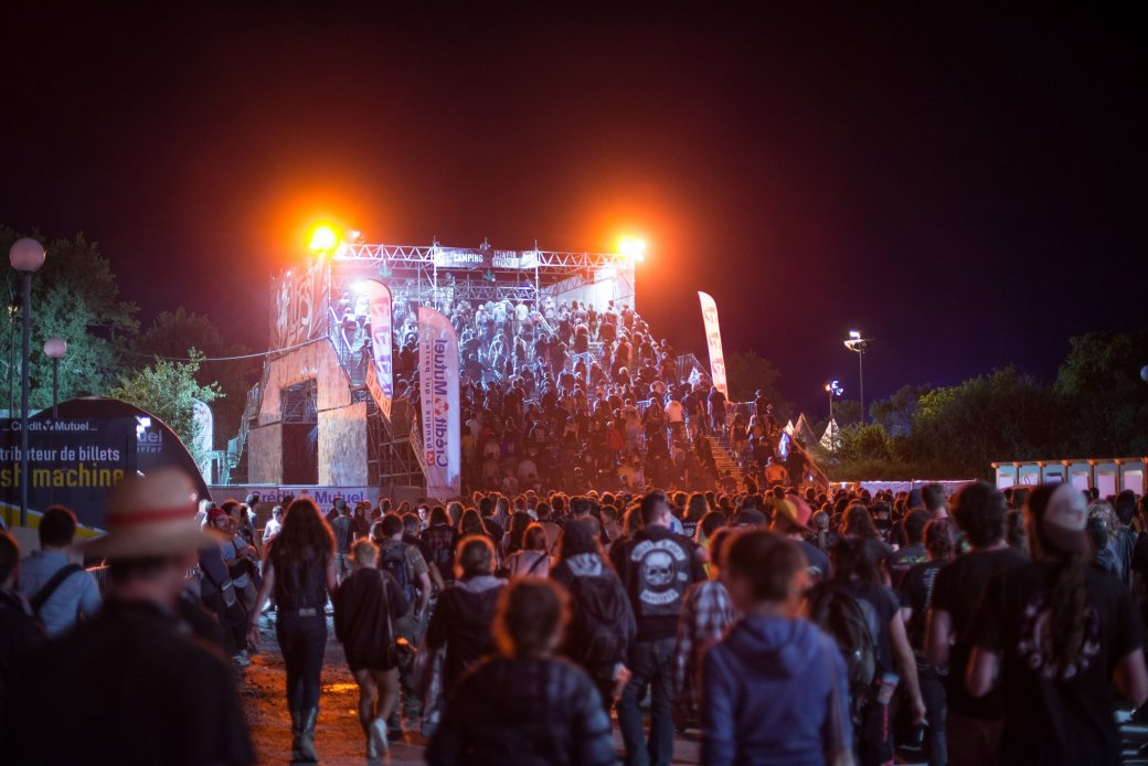 Hellfest 2014 | Канобу - Изображение 4