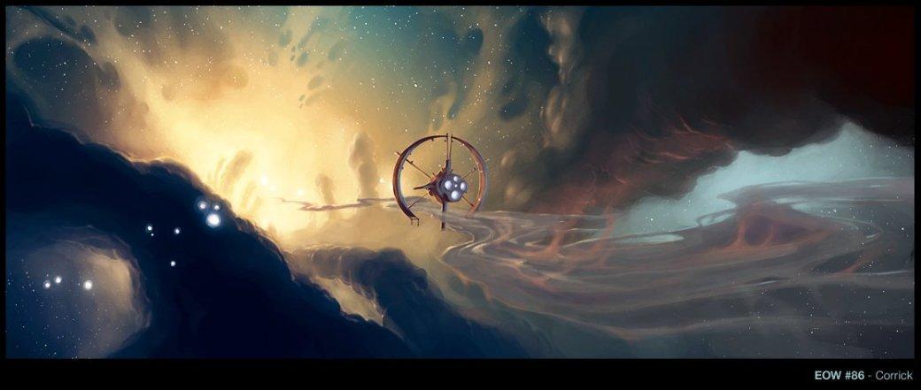 В ожидании чуда: «Интерстеллар»  | Канобу - Изображение 4