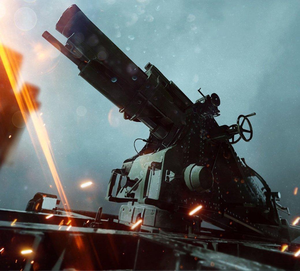Battlefield 1: как Франция выглядит в дополнении «Они не пройдут» | Канобу - Изображение 2