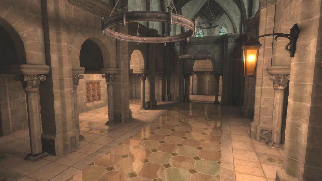На что способен ваш iPhone: эволюция мобильных игр на Unreal Engine | Канобу - Изображение 8797