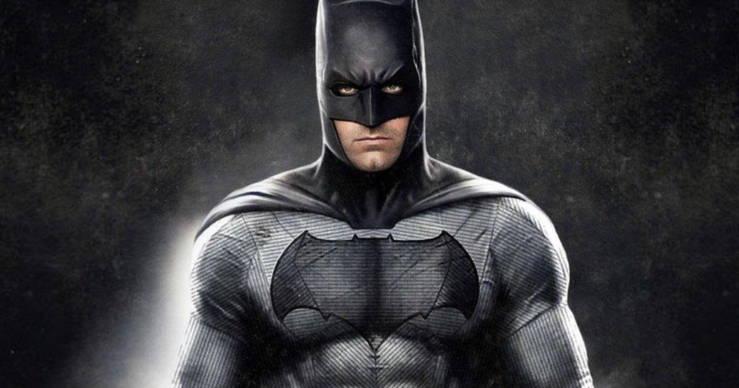 Мэтт Ривз наконец-то пролил свет на свои планы по сольному фильму о Бэтмене. - Изображение 1